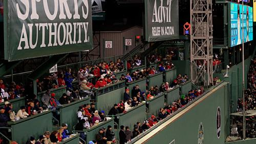 Red Sox Announce Dynamic Pricing For Green Monster Seats