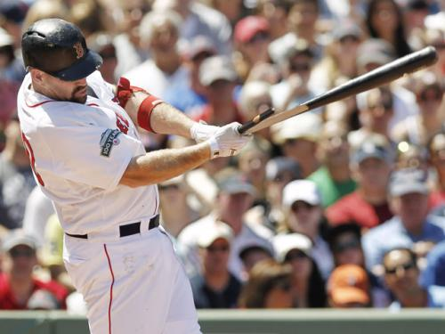 Red Sox 3B Kevin Youkilis Traded To White Sox