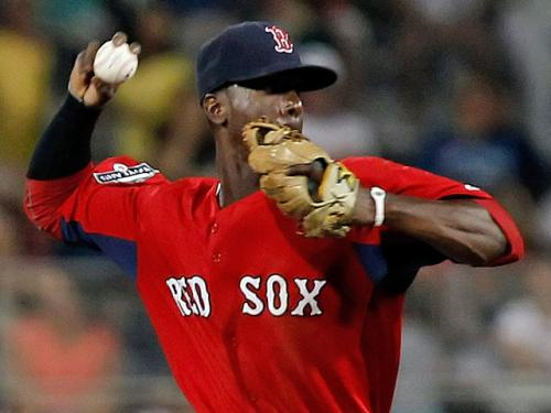 Red Sox Beat Northeastern, Boston College