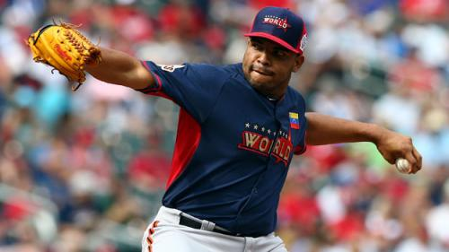 Red Sox Call Up Left-Handed Pitcher Edwin Escobar From Pawtucket