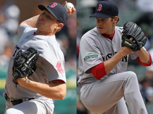 Red Sox Call Up Mark Melancon, Rich Hill To See Dr. Andrews
