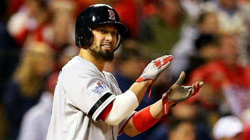 Red Sox-Cardinals World Series Game 3 Blog: Cardinals Win 5-4 On Obstruction Call In Bottom 9th