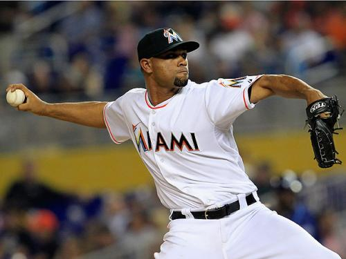 Red Sox Claim RHP Sandy Rosario From Marlins; Release OF Lin