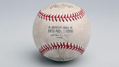 Red Sox Fan Plans To Auction Off Victorino Grand Slam Ball