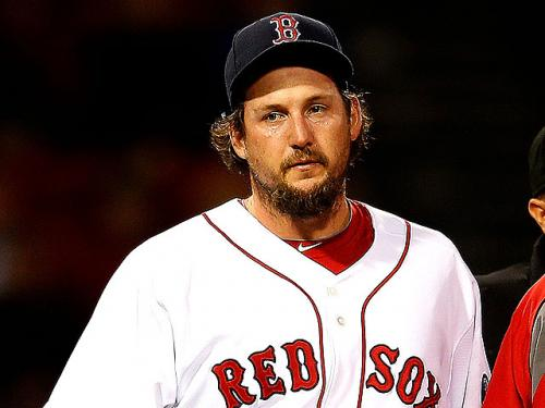 Red Sox: Hanrahan To Undergo Season-Ending Surgery