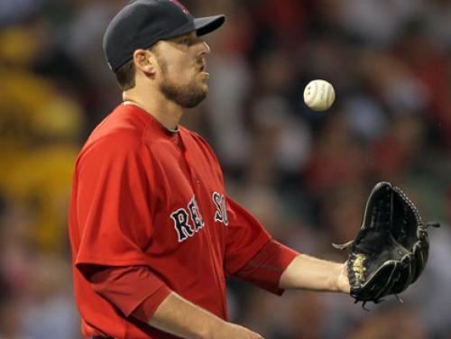 Red Sox Lackey Sells Back Bay Condo