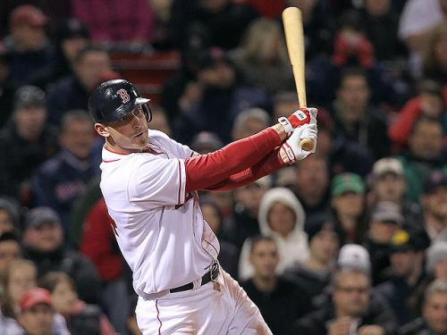Red Sox Lineup: Middlebrooks Batting Second, Pedroia Cleaning Up