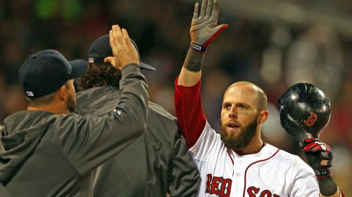 Red Sox Live Blog: Boston Wins 8-1 To Take 1-0 Series Lead In World Series