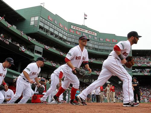 Red Sox Live Blog: Rays Win 1-0 Behind Strong Outing From Shields