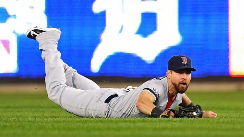 Red Sox Live Blog: Tigers Win 7-3, Even ALCS At 2-2