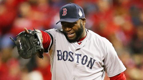 Red Sox Live Blog: Uehara Completes Perfect Four-Out Save, Sox Win 3-1