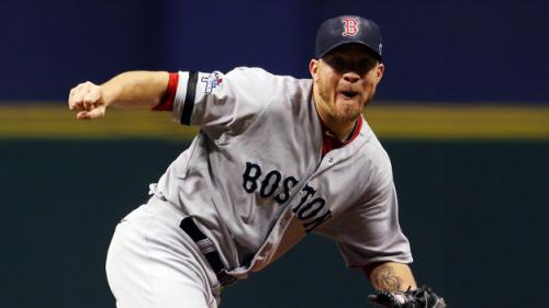 Red Sox Live Blog: Uehara Shuts The Door, Red Sox Win To Advance To ALCS