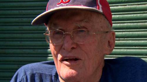 Red Sox Make Lifelong Fan's Dream Come True