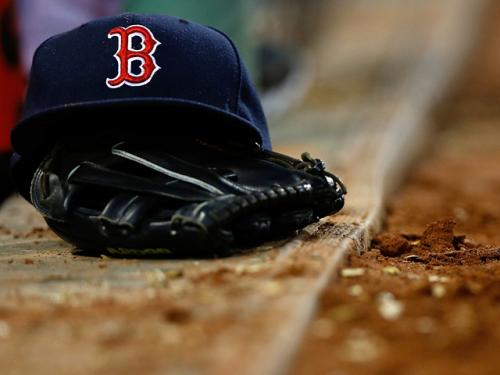 Red Sox Not Running From Problems Of Last Two Years