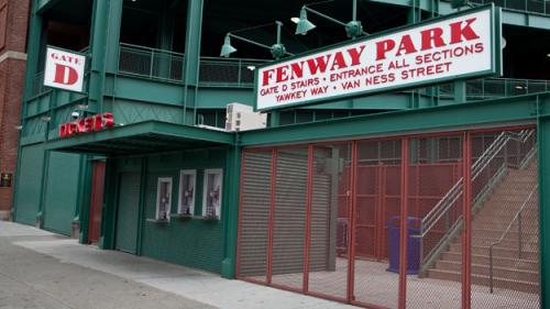 Red Sox Offer Free Fenway Park Tours To Veterans And Active-Duty Military