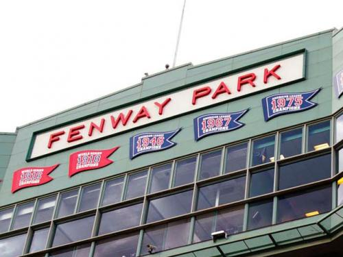 Red Sox Plan Lavish Ceremony For Fenway Park's 100th Anniversary