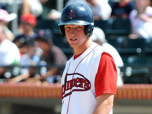 Red Sox Prospect Ryan Westmoreland Retires From Baseball