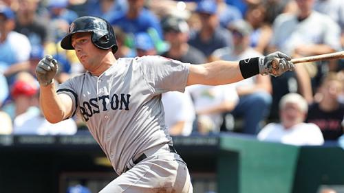 Red Sox Put Lavarnway On DL With Broken Bone In His Hand
