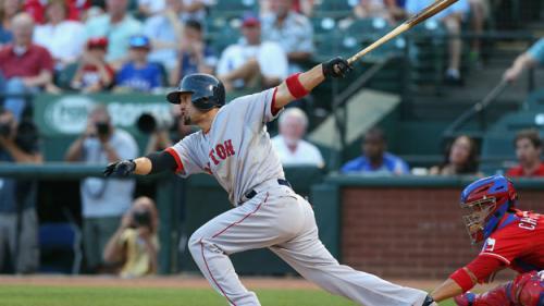 Red Sox Put Victorino On 15-Day DL; Nava Recalled