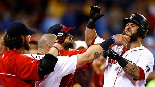 Red Sox-Rays ALDS Predictions