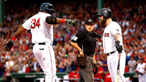 Red Sox-Rays Game 2 Live Blog: Sox Win 7-4 To Take 2-0 Series Lead