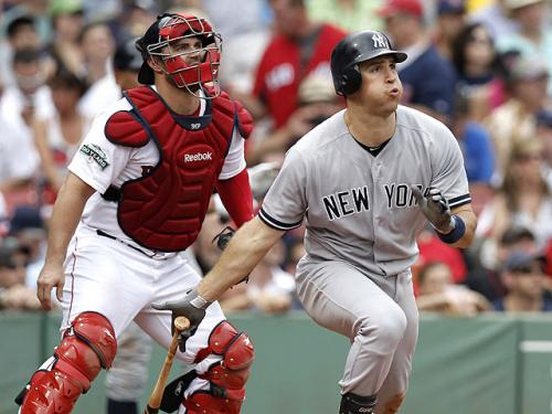Red Sox Ready For Big Series Against Yankees