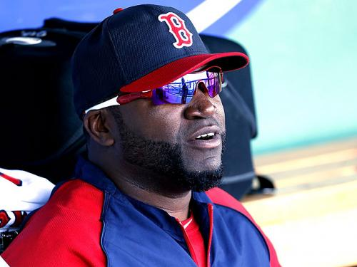 Red Sox Shut Ortiz Down For 5-7 Days