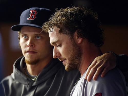 Red Sox Will Try To Forget Miserable 2012 Season