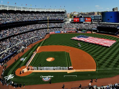 Red Sox, Yankees Dedicating Opening Day Game To Newtown Victims And Families