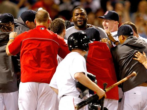 Refresher Course On Red Sox For Bruins Fans