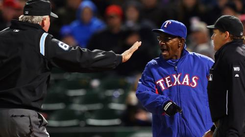 Replay Review, 'Secured Possession Rule' Officially Ruining Major League Baseball