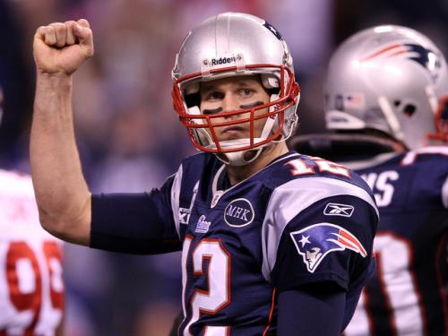 Report: Brady Restructures Deal, Saves Patriots $7.2 Mil Against Cap
