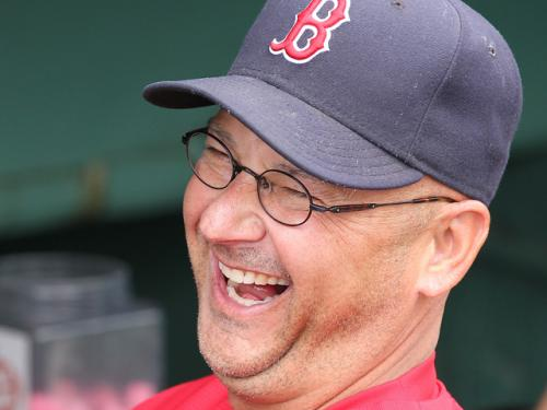 Report: Cleveland Indians, Terry Francona Share 'Mutual Interest' For Manager's Job
