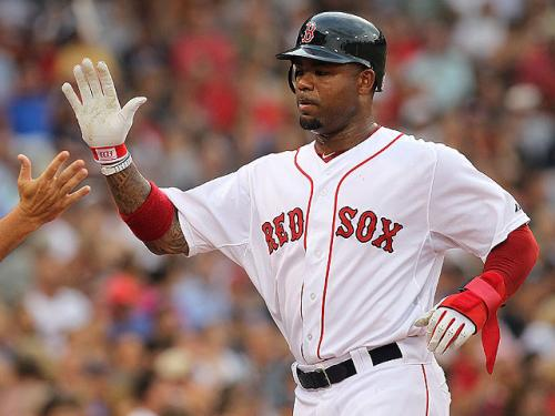 Report: Crawford To Ask Red Sox Permission For Surgery