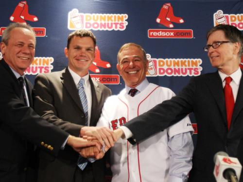 Report: 'Detached' Bobby Valentine, 'Absentee' Owners At Root Of Red Sox' 'Toxic' Issues