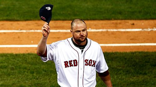 Report: Exec Predicts Red Sox Will Re-Sign Jon Lester