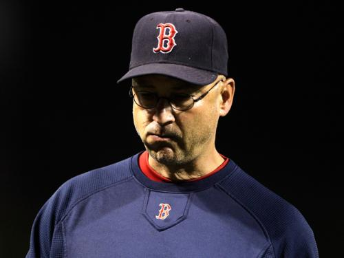 Report: Francona To Manage Indians
