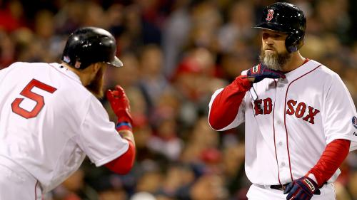 Report: Gomes, Peavy, Ross Petitioned MLB To Ban PED Users From Playoffs