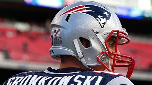 Report: Gronkowski Cleared By Doctors To Play Sunday vs. Jets