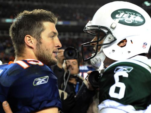 Report: Jets Interested In Tim Tebow
