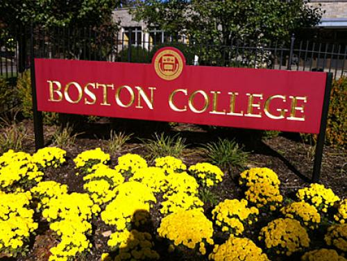 Report: 5 Of Top 35 Best Colleges Are In Massachusetts