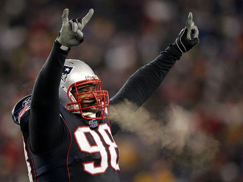 Report: Patriots Bringing Back Gerard Warren