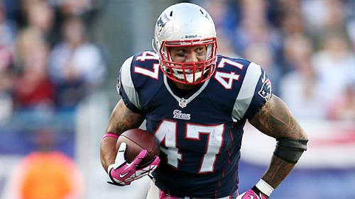 Report: Patriots, Michael Hoomanawanui Agree To Two-year Deal