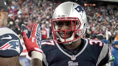 Report: Patriots Won't Release Alfonzo Dennard