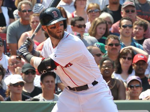 Report: Pedroia Could Miss A Month With Thumb Injury
