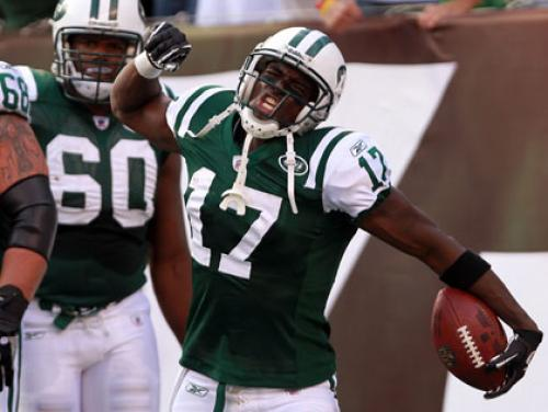 Report: Plaxico Burress Works Out For Patriots
