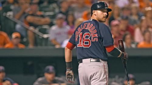 Report: Red Sox Close To Trading Will Middlebrooks To Padres For Ryan Hanigan