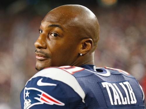 Report: Redskins To Make Push For Patriots Free Agent Aqib Talib