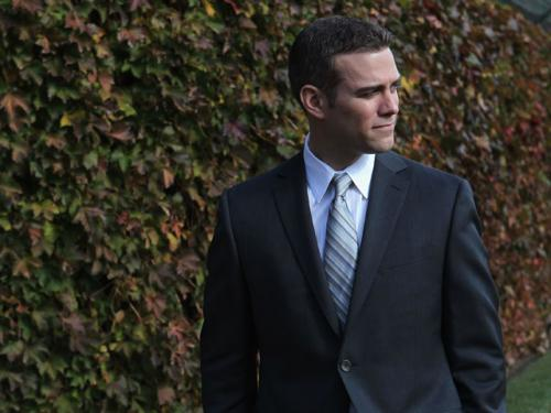 Report: Theo Epstein Invited To Fenway Celebration After Initial Omission
