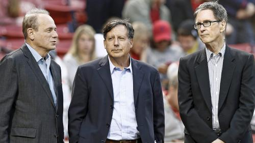 Report: Tom Werner One Of Three Finalists To Be Next MLB Commissioner